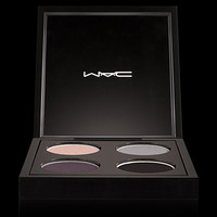 M·A·C Cosmetics | New Collections > Eyes > Punk Couture: Eye Shadow x4