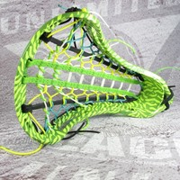 """Featured """"Liger"""" LE Complete Head 