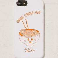 Udon Know Me iPhone 8/7/6 Case | Urban Outfitters