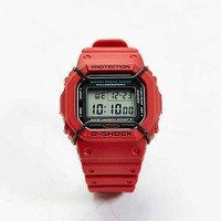 Casio G-Shock DW-5600 90's Protector Watch-