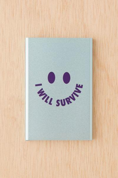 I Will Survive Slim Portable Power from Urban Outfitters 246a5a9dc2