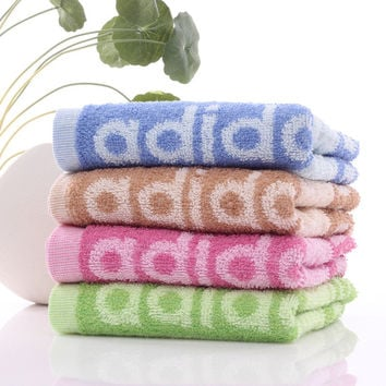 On Sale Bedroom Hot Deal Cotton Thicken Soft Towel [6381737414]