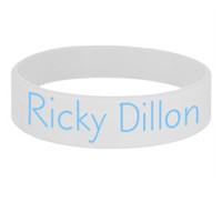 Ricky Wristband - Ricky Dillon - Official Online Store on District LinesDistrict Lines