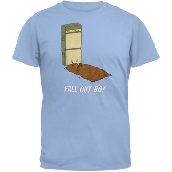 Fall Out Boy - Stack Youth T-Shirt