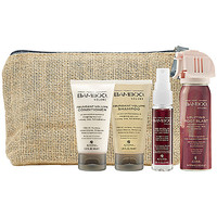 ALTERNA Haircare Bamboo® Volume On-The-Go Travel Set