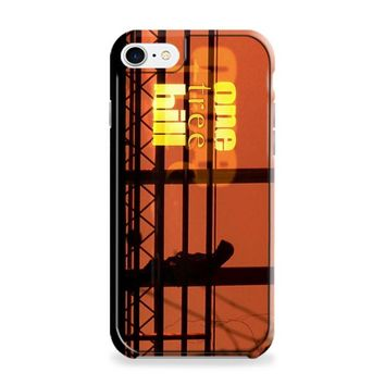 One Tree Hill (logo) iPhone 7 | iPhone 7 Plus Case