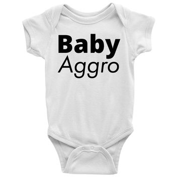 Babby Aggro Baby Onesuit