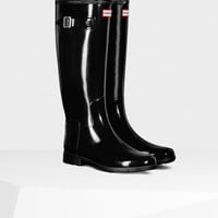 Original Refined Gloss Wellington Boot