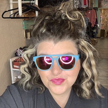 Awesome Sky Blenders Sunglasses
