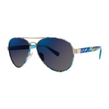 Ainsley Sunglasses | 500839 | Lilly Pulitzer