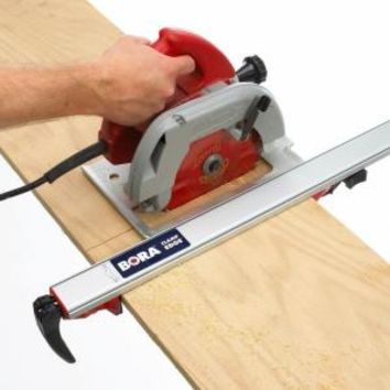 Bora 3 Piece Clamp Edge Circular Saw From Home Depot Gifts