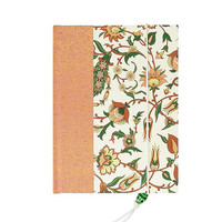 Address Book Medium Nouveau Peach
