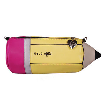 No. 2 Pencil Purse