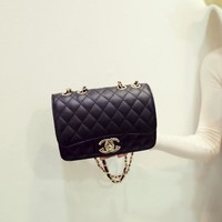 Stylish Mini Chain One Shoulder Bags [85044985868]