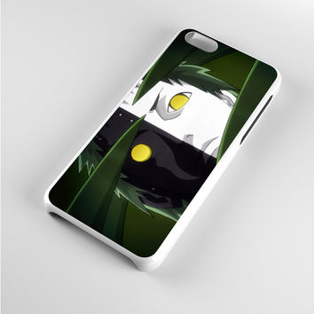 Zetsu Face iPhone 5c Case