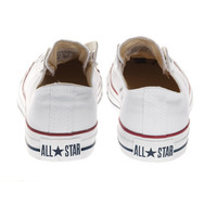 CONVERSE Chucks Loose White Slip on sneaker