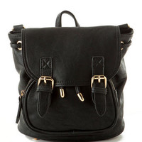 Hartford Mini Backpack