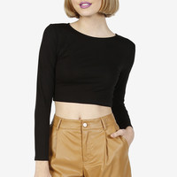 Pleather High Waist Pleat Shorts - Tan