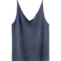 H&M V-neck Camisole Top $29.95