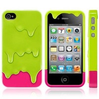 Designer Melt IPhone 4 / 4s Case Fo.. on Luulla