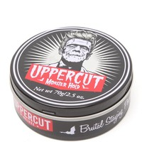 Uppercut Deluxe Monster Hold Pomade - Mens Snowboard Clothing - Black - NOSZ