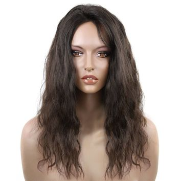 Wavy Lace Front Wig