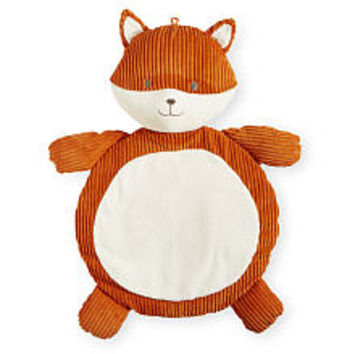 Koala Baby Fox Plush Mat