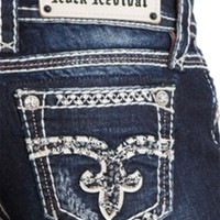 Rock Revival Jeans Edirine Skinny for Women RJ8272S