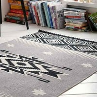 Magical Thinking Southwestern Printed Rug