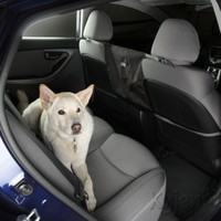 Outward Hound Front Seat Barrier for Dogs