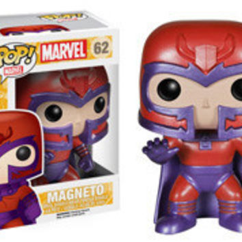 POP! MARVEL 62: MAGNETO