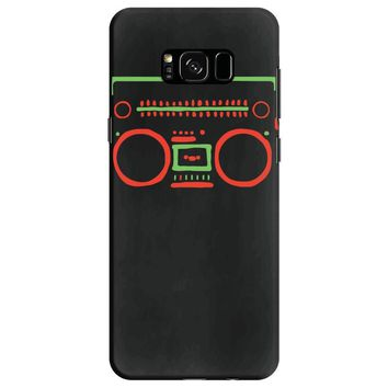a tribe called quest   speaker hip hop the cutting edge Samsung Galaxy S8
