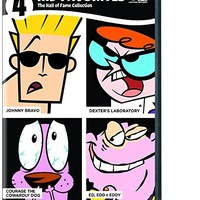 Various - 4 Kid Favorites Cartoon Network Hall of Fame