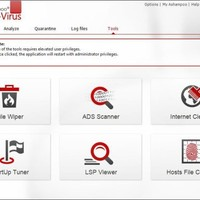Ashampoo Antivirus Crack License Key