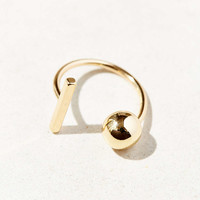 In/Out Ring - Urban Outfitters
