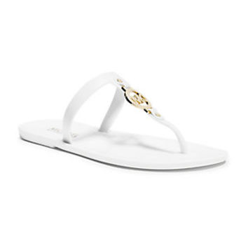 MICHAEL Michael Kors Sondra Jelly Sandals | Dillard's Mobile