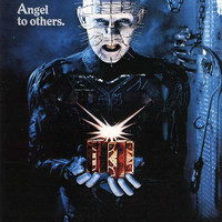 Hellraiser 11x17 Movie Poster (1987)