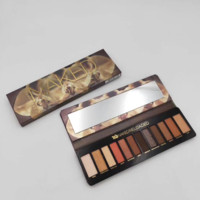 Urban Decay Naked 3 Eyeshadow Palettes