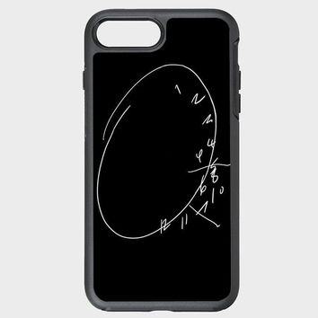 Custom iPhone Case Hannibal zzz