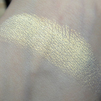 White Gold Highlighter, Color Shifting, Duo chrome