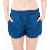 Sey Activewear Hot Pants Jeans
