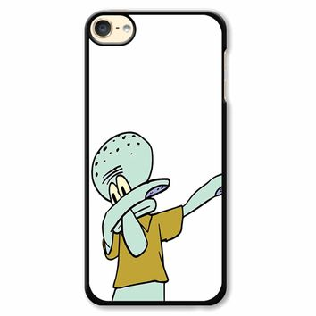 Squidward Dab iPod Touch 6 Case