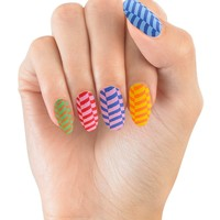 House Of Holland Nails By Elegant Touch - Tweed