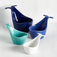 Quirky Whaled It! Measuring Cups by ModCloth