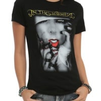 In This Moment Bandages Girls T-Shirt
