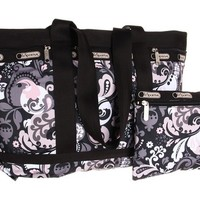 LeSportsac Medium Travel Tote (Splendid)