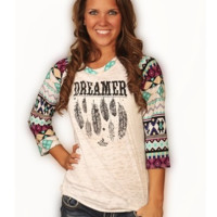 Ali Dee Collection Dreamer Burnout