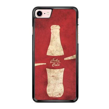 Fallout 4 Inspired Nuka Cola iPhone 7 Case