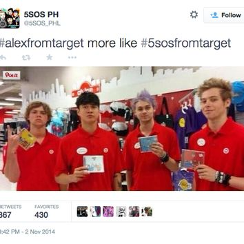 Top 10 Funniest Twitter Memes Starring Alex From Target, Hashtag #AlexFromTarget Goes Viral [SEE PICS]