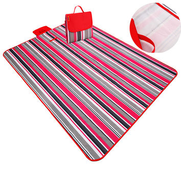5 Color Sand Free Beach/Camping Mat